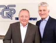 Wechsel an der Spitze der DQS GmbH: Frank Graichen übernimmt die Geschäftsführung von Götz Blechschmidt