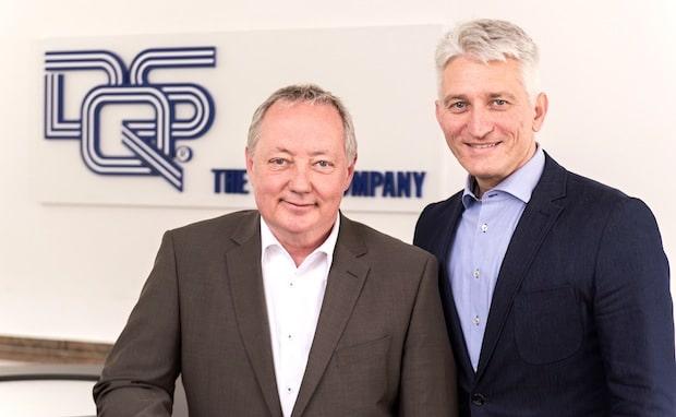 Photo of Wechsel an der Spitze der DQS GmbH: Frank Graichen übernimmt die Geschäftsführung von Götz Blechschmidt