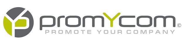 Bild von Neue Online-Werbeplattform promYcom erfolgreich gestartet