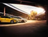 Renault Clio R.S. jetzt mit noch dynamischerem Look