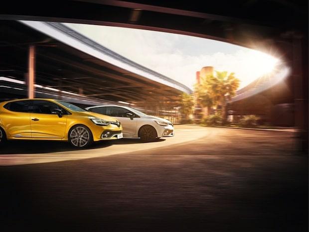 Photo of Renault Clio R.S. jetzt mit noch dynamischerem Look