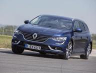 Doppelsieg für Renault Mégane und Talisman beim Automotive Brand Contest