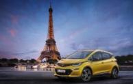 """""""e"""" wie elektrisierend: Der Opel Ampera-e feiert Weltpremiere in Paris"""