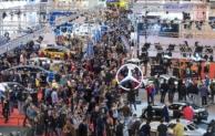 Online-Ticketverkauf für die Essen Motor Show 2016 beginnt