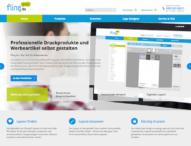 flinq.de im neuen Design und mit verbesserten Funktionen