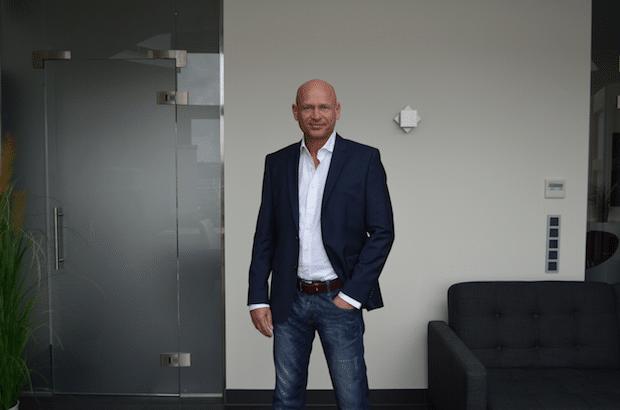 Photo of Warum Bent Carstensen bei Dr. Juchheim Cosmetics einsteigt