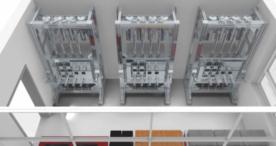 Kriechenden Kunststoffen auf der Spur: Fraunhofer LBF nimmt neuen Langzeitprüfstand in Betrieb