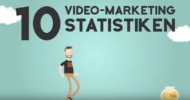 10 Facts zum Videomarketing