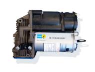 Neues Kompressor-Programm für Luftfederungen