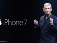 Apples iPhone 7 soll am 7. September vorgestellt werden