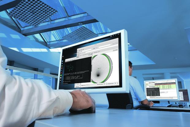 Bild von ESG baut erstes Cyber Simulation Center Deutschlands auf