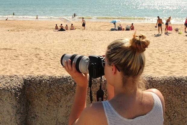 Photo of Harmloser Urlaubsflirt oder Seitensprung? Detektive klären auf