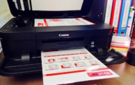Nie wieder Ärger mit dem Drucker
