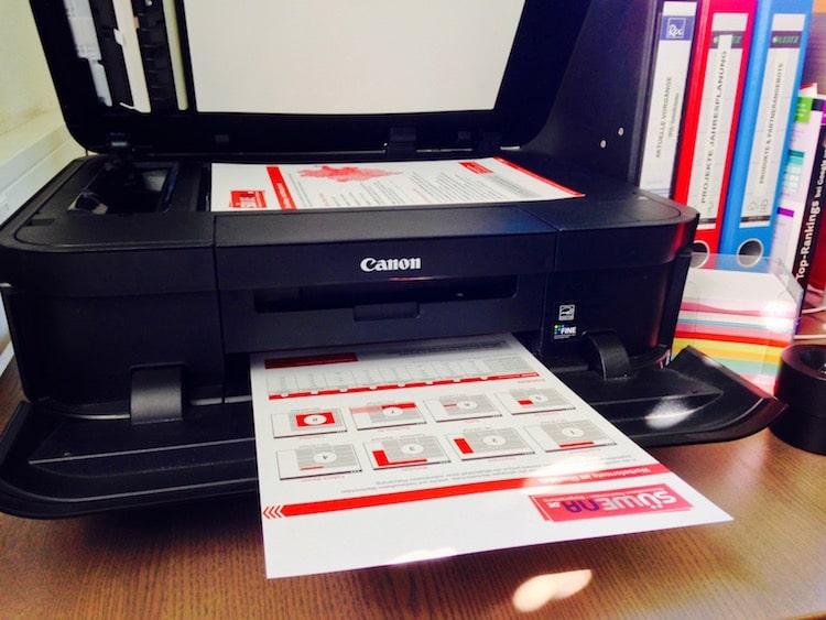 Bild von Nie wieder Ärger mit dem Drucker