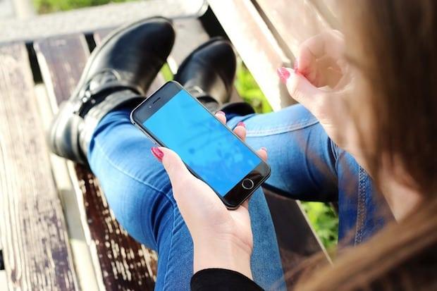 Photo of Generation Smartphone – Kinder und Jugendliche in der digitalen Welt