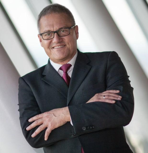 Karsten Agten, Geschäftsführer IT-On.NET (Quelle: IT-On.NET GmbH)