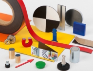Magnete für den Einsatz in Produktion, Lager und Verwaltung