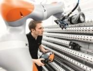 Smart Factory-Spitzentreffen bei KUKA: Industrie 4.0-Macher verraten ihre Rezepte