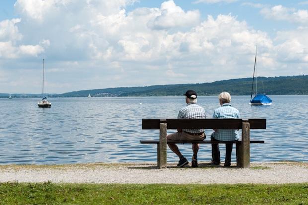 Bild von Die Europa-Rente: ein alternatives Altersvorsorge-Modell?