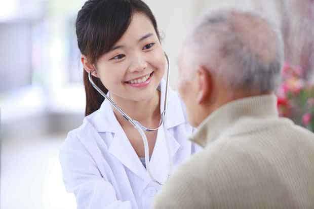 Bild von Diabetes und Mobile Healthcare treiben Chinas Gesundheitsmarkt voran
