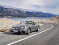 Mercedes-Benz startet mit bestem Juli-Absatz aller Zeiten in das zweite Halbjahr