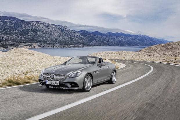 Bild von Mercedes-Benz startet mit bestem Juli-Absatz aller Zeiten in das zweite Halbjahr
