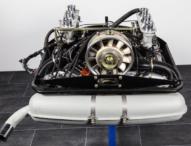 Motorenklinik für klassische Porsche 911er