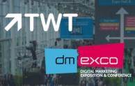 dmexco 2016: TWT auf der Leitmesse für Digitalwirtschaft