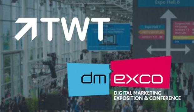 Photo of dmexco 2016: TWT auf der Leitmesse für Digitalwirtschaft