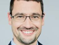 Dr. Frank Keller wird neuer Geschäftsführer von PayPal