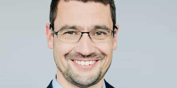 Bild von Dr. Frank Keller wird neuer Geschäftsführer von PayPal