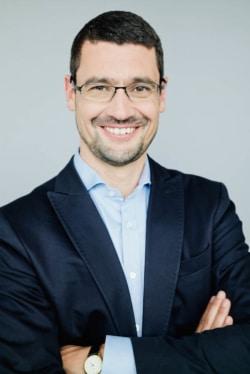 Dr. Frank Keller (Quelle: PayPal Deutschland GmbH)