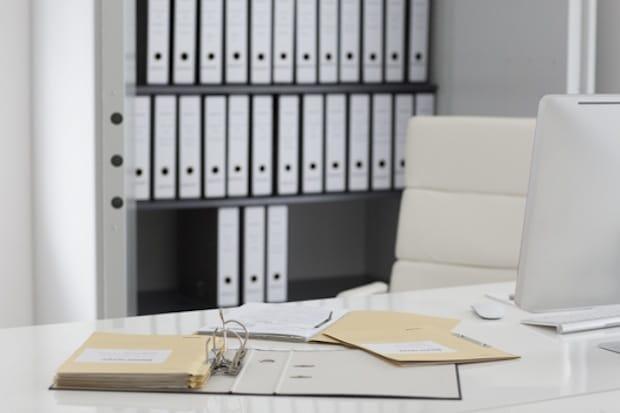 Bild von Papierloses Büro – Ein Modell für den privaten Bereich?