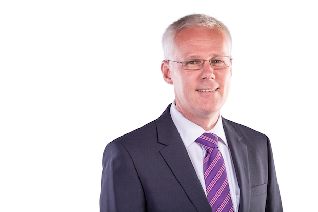 """Bild von Dr. Olaf Wollersheim wird Co-Geschäftsführer des Technologiezentrums """"SOLARWATT INNOVATION"""""""