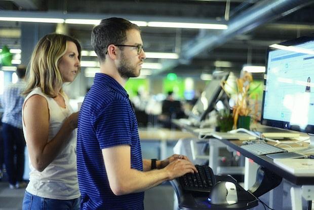 Bild von Wie mache ich Karriere als E-Learning-Dozent?