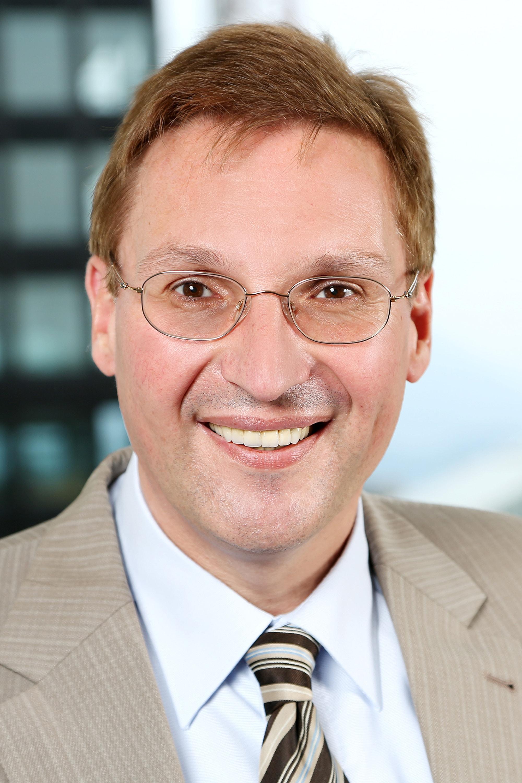 Bild von Wechsel in der Leitung von Siemens Deutschland