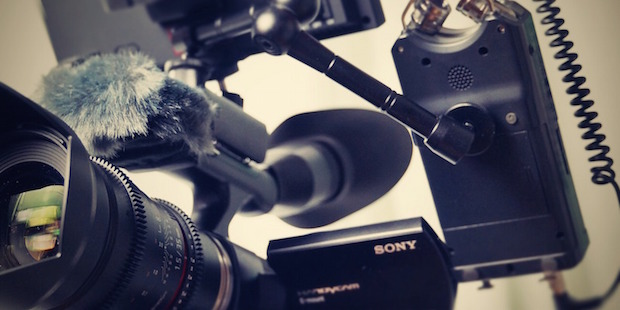 Bild von Videoproduktion: Firmenvideos für Ihre Unternehmenskommunikation