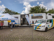 BILSTEIN auf der automechanika: Offroad-Dämpfer für extreme Situationen