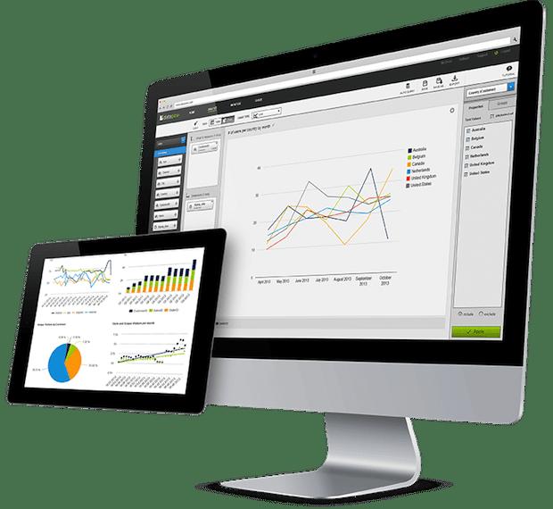Photo of datapine setzt auf künstliche Intelligenz und entwickelt selbstlernendes Überwachungssystem für Unternehmenskennzahlen