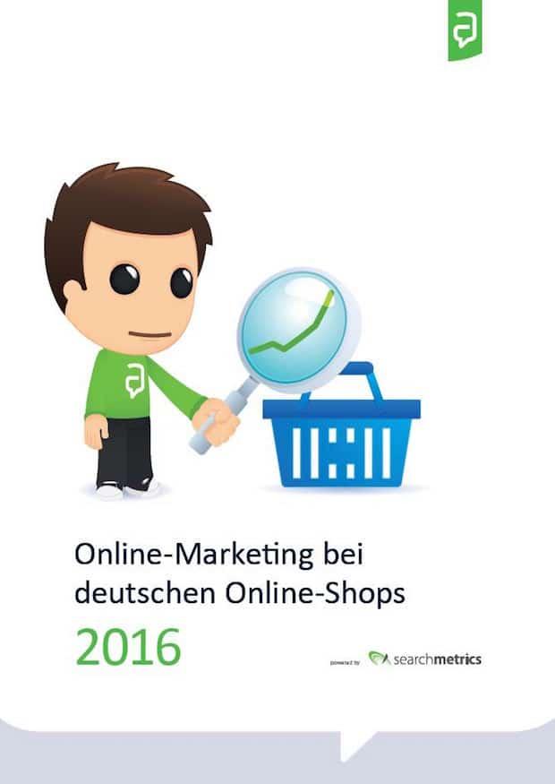 Photo of E-Commerce-Studie von Aufgesang: Bedeutung von Google Adwords sinkt auf Allzeittief