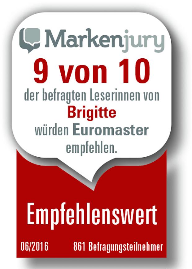 Photo of Euromaster lässt sich testen