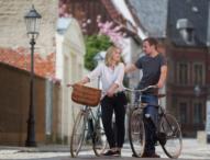 Mobilität der Zukunft: Mehr Räder in die Innenstädte