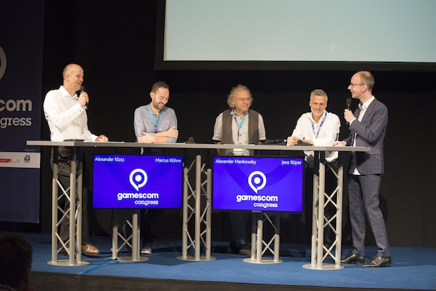 Photo of gamescom congress stellt erneuten Besucherrekord auf