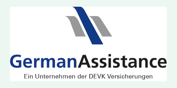 Quelle: German Assistance Versicherung AG