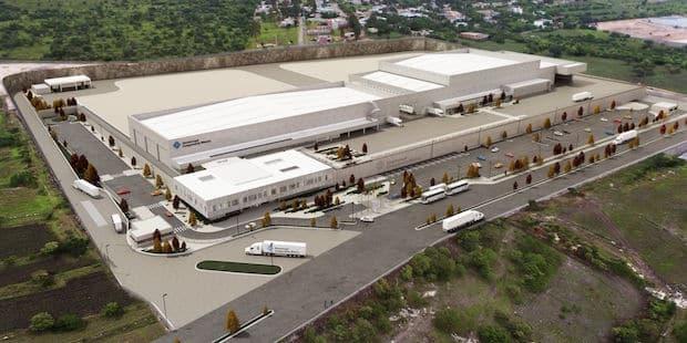 Photo of Neuer Standort der Hirschvogel Automotive Group in Mexiko