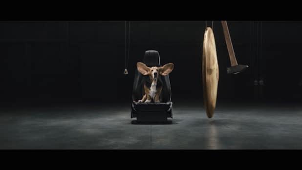 "E-Klasse Kamapagne - ""Masterpiece of Intelligence"" // E-Class campaign - ""Masterpiece of Intelligence"" (Quelle: Daimler Communications)"