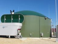 Kroatische Biogasanlage von WELTEC BIOPOWER geht ans Netz