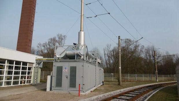 Bild von ETW Energietechnik entwickelt neue Gasmischtechnologie für Blockheizkraftwerke