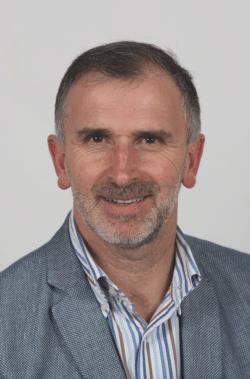 Michel Daunes, Geschäftsführer von Romaco France (Quelle: Romaco Group)