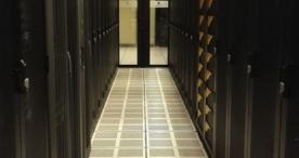 Erfolgreiche Modernisierung im Rechenzentrum